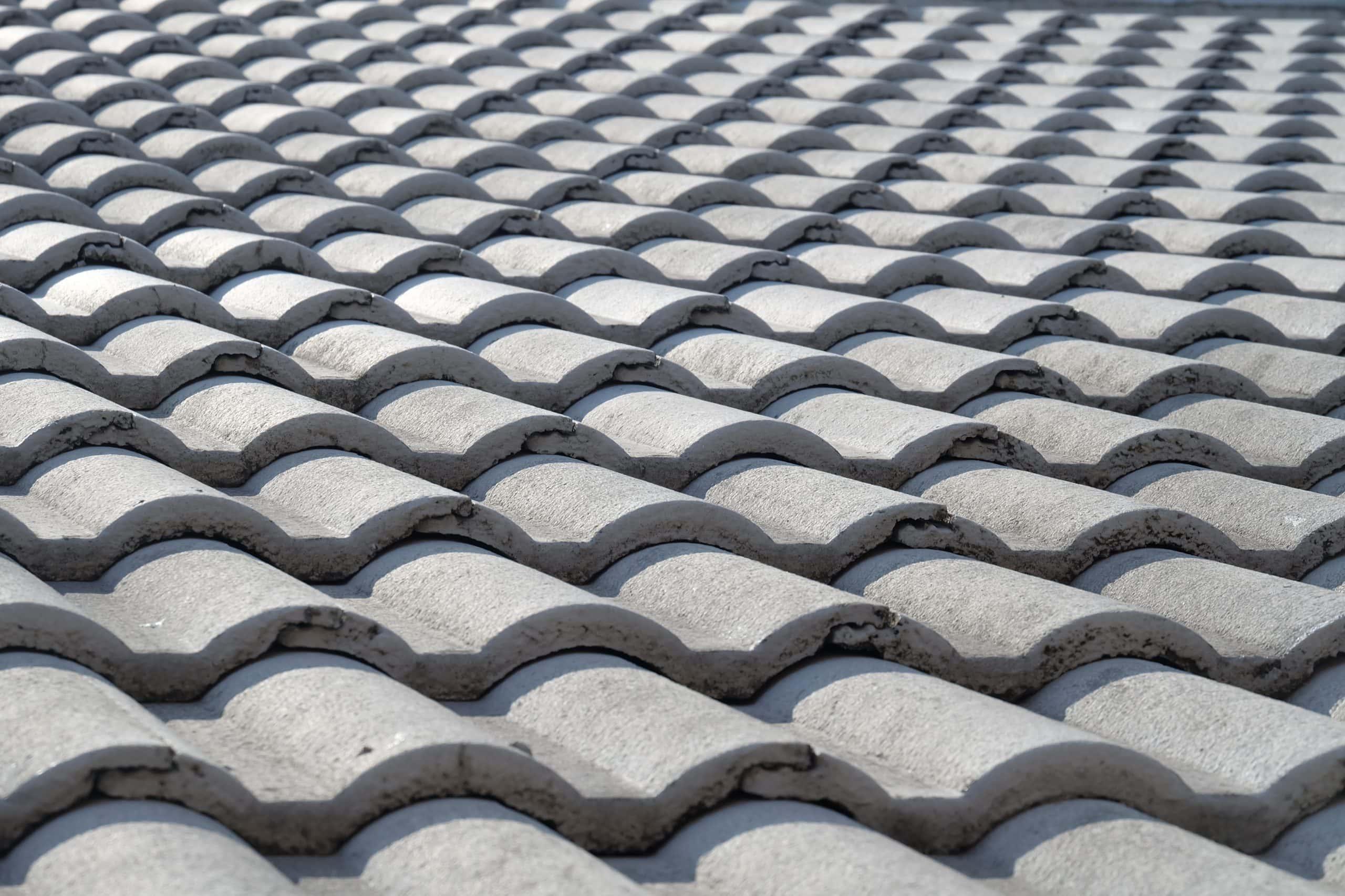 How Long Does Concrete Tile Roofing Last?