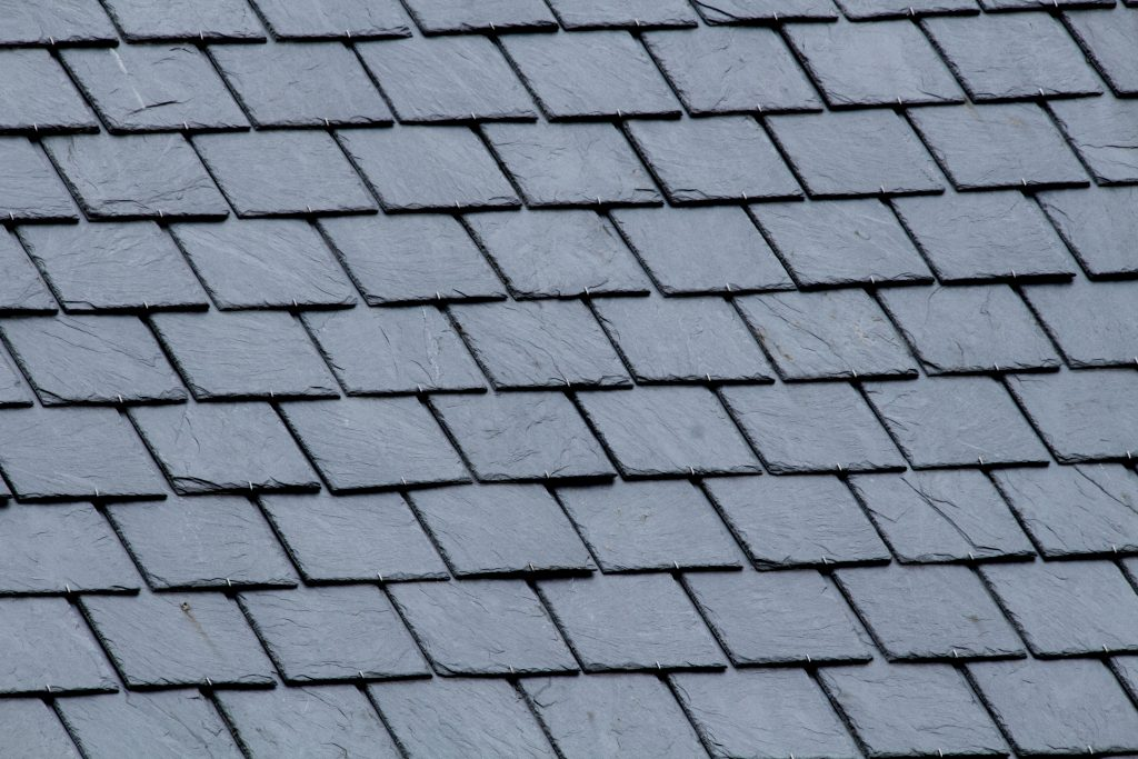 how often should you replace your roof: slate shingles