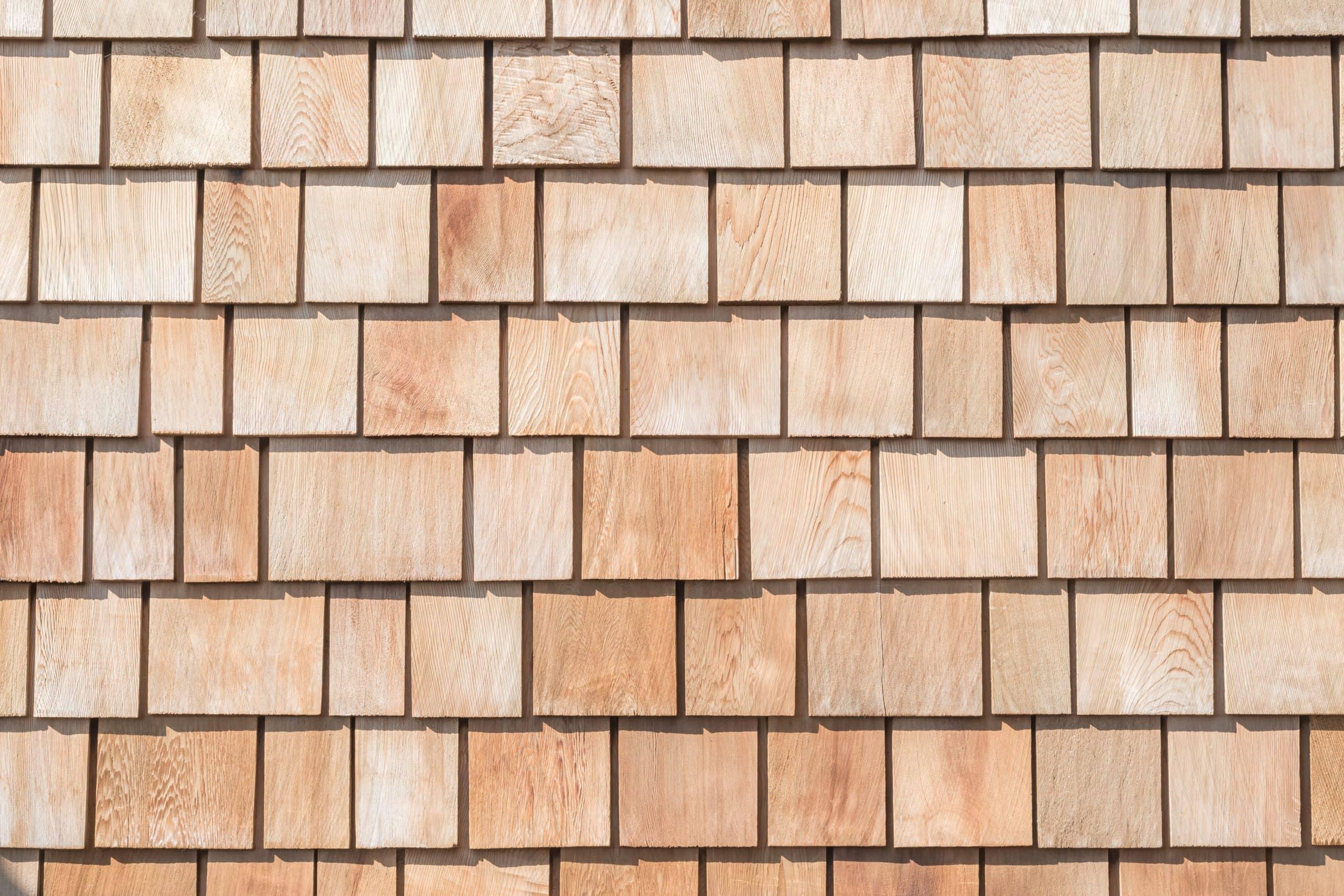 How Long Do Wood Shingles Last?