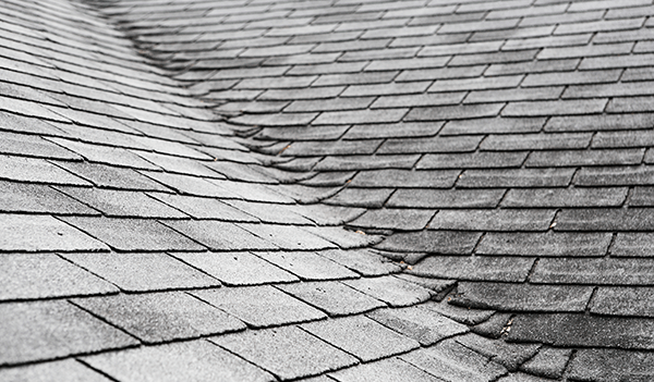 replacing an aging roof