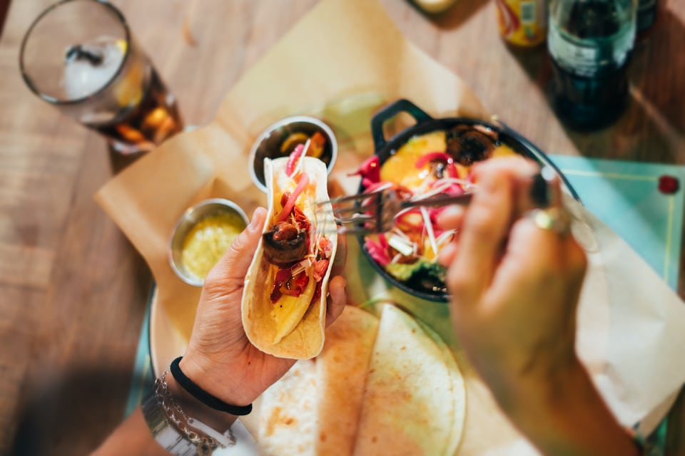 mexican food; restaurants in lancaster